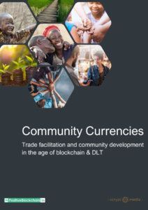 Community-currency Report-front-page