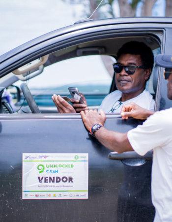UnBlocked Cash by Oxfam